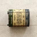 小物入れ アメリカ雑貨 ブリキ ナンバープレート オイル缶 レターボックス