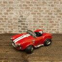 玩具 おもちゃ 細かい作りが魅力的な レトロモダン マニア マネーバンク オープンカー レッド