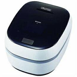 炊飯器 関連商品 JPG-X100-WF 土鍋圧力IHジャー炊飯器 「GRAND X THE炊きたて」 5.5合炊き フロストホワイト