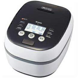 キッチン家電 関連商品 タイガー JPH-A100-WH 土鍋圧力IH炊飯ジャー 「炊きたて」(5.5合) ホワイトグレー