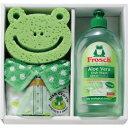 日用品 便利 ユニーク フロッシュ キッチン洗剤ギフト アロエヴェラ FRS-515 GR C7289538 C8280038 C9282537