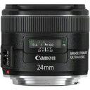 交換用レンズ EF2428IS EF24F2.8ISUSM EF24F2.8ISUSM