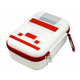 家庭用ゲーム機 レトロフェイスポーチ クラシックミニFC用 CC-CMRFP-WT