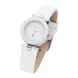 腕時計 ゼロワン レディースレザーウォッチ MJ-1500-2 【薬用入浴剤 招福の湯 付き】ゼロワン レディースレザーウォッチ MJ-1500-2
