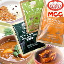食品 - 世界のカレー 激辛10食セット(マサラビーフ5袋 スリランカ5袋)計10袋