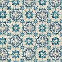 インテリア・寝具・収納 関連 東リ クッションフロアH モロッコタイル 色 CF9003 サイズ 182cm巾×6m 【日本製】