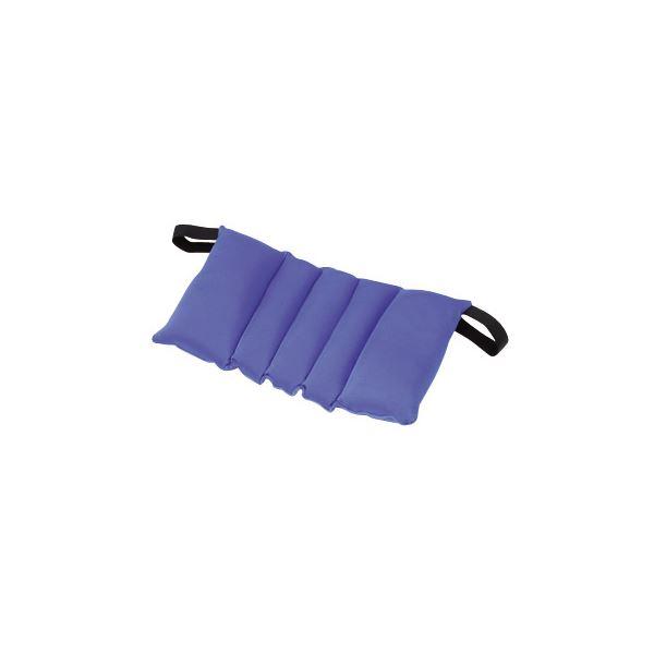 健康器具 車椅子用座位保持クッションGR 【背用】 丸洗い(手洗い)可 豊通オールライフ [歩行補助用品/介護用品] 【角型せんたくネット 付き】座位姿勢の補助・保持、体圧負荷の軽減に最適な車いす用座布団