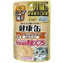 (まとめ)アイシア 健康缶パウチ ビタミンEプラス 40g 【猫用・フード】【ペット用品】【×48セット】