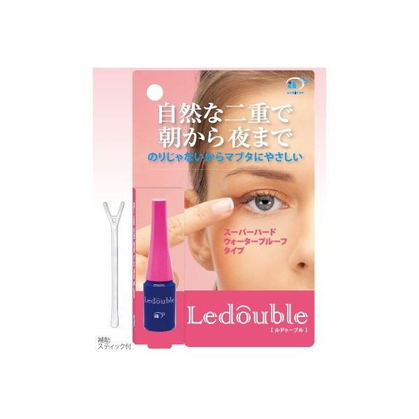 美容スキンケアアイクリーム・ジェル関連ルドゥーブル/アイケア用品2ml2個セットウォータープルーフタ
