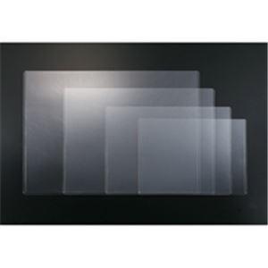 文具・オフィス用品 (業務用200セット) ジョインテックス 再生カードケース硬質透明枠B5 D160J-B5 【×200セット】 【角型せんたくネット 付き】薄型ケース カードケース 事務用品 まとめお得セット