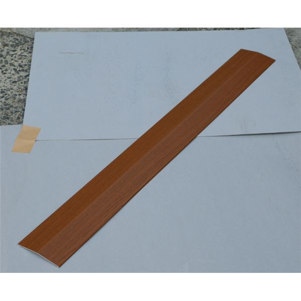 健康器具 シクロケア 室内用スロープ バリアフリーレール (4)200×16×0.25 ダークオーク 4103 【角型せんたくネット 付き】シクロケア 室内用スロープ