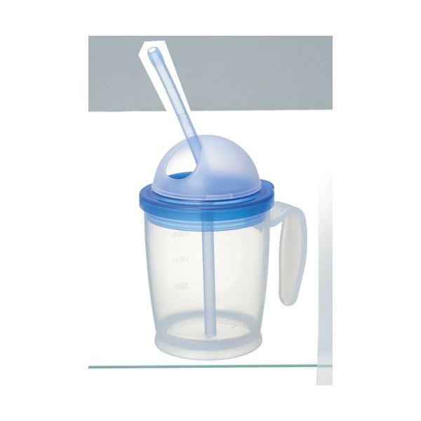 健康器具 (まとめ)ピジョン 吸飲み ハビナース ストロー付カップ 10618【×5セット】 【角型せんたくネット 付き】ピジョン 吸飲み安いです