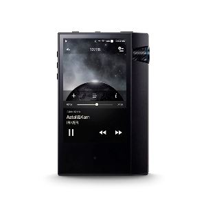 ICレコーダー関連商品 アイリバー ハイレゾプレーヤー Astell&Kern AK70 MKII Noir Black