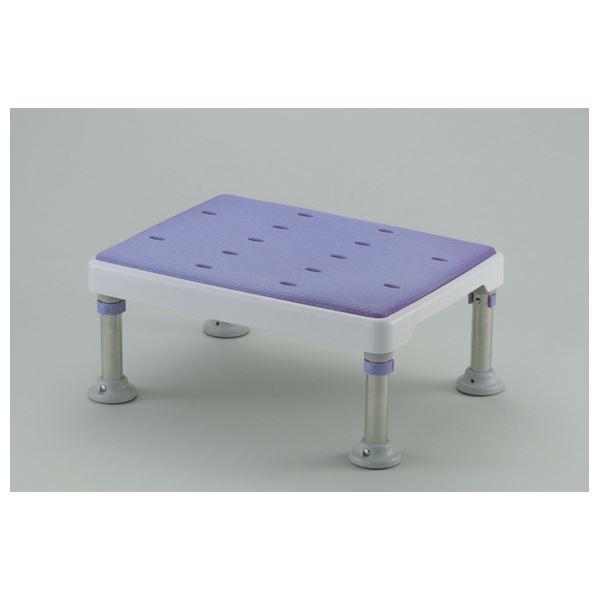 健康器具 やわらか浴槽台GR 4段階高さ調節付き(2) 【ミドルタイプ】 脱着式天板/天板シート [入浴用品/介護用品] 【角型せんたくネット 付き】やわらか素材の天板でおしりが痛くなりにくい浴そう補助椅子