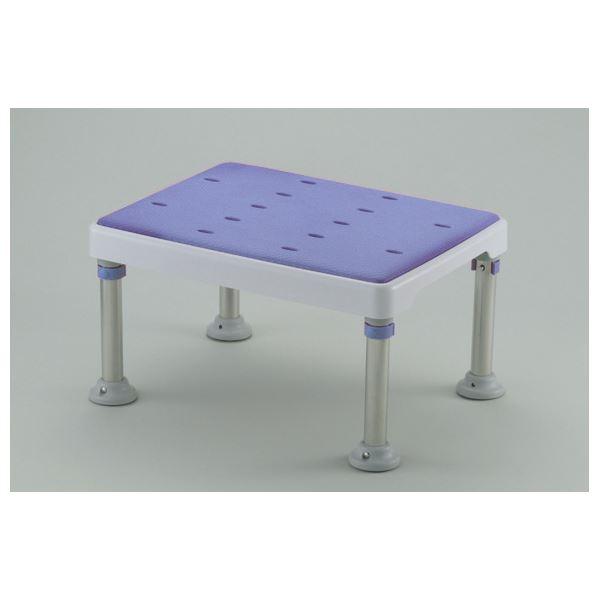 健康器具 やわらか浴槽台GR 7段階高さ調節付き(3) 【ハイタイプ】 脱着式天板/天板シート [入浴用品/介護用品] 【角型せんたくネット 付き】やわらか素材の天板でおしりが痛くなりにくい浴そう補助椅子