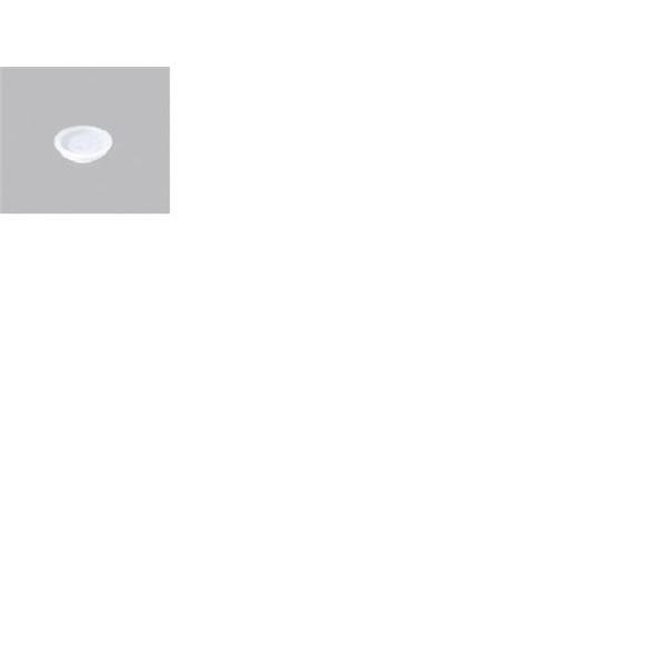 健康器具 (まとめ)三信化工 食事用具 マグカップ蓋ホワイト UPF-180W【×15セット】 【角型せんたくネット 付き】三信化工 食事用具