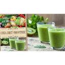 飲料 健康 酵素 6個セット チアダイエットスムージー 味:キウイ味