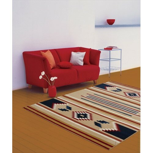 絨毯 お部屋のインテリアに合わせやすい 人気商品 オンライン ベルギー製 最高級ウィルトンカーペット 「ピレネー」約240×240cm ベージュ:創造生活館 コスプレ ペット用品【カラフルソーイング 付き】ウィルトンカーペット 絨毯