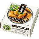 【ご自宅便】缶つまマイルド ムール貝の白ワイン蒸し風(75g)【包装不可】