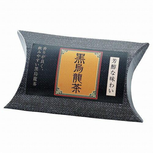 黒烏龍茶KRU-10