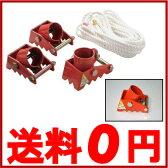 タコマン チェーンブロック 1t用 三脚ベース ロープ付き TS-20B