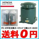 日立 井戸水 浄水器 ろ過器 井戸ポンプ用浄水器 交換