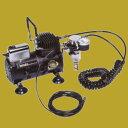 アネスト岩田(イワタ) エアーコンプレッサー IS-800J 電源:単相100V