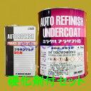 ロックペイント 202-1910 ミラクルプラサフHB(ホワイト) 202-0110 硬化剤付セット 5.4kg