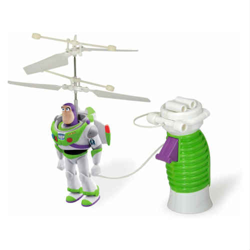 ToyStoryFlyingBuzzLightyearトイストーリーフライングバズライトイヤープロペ