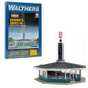 プラモデル Walthers Donnie's Drive-In Diner ウォルサーズ ドニー ドライブイン レストラン クラシック ノスタルジック ホビー おもちゃ TOY アメリカ フィギュア フィギア 模型 アメリカ ギフト プレゼント スケールサイズ1:87 1/87 HOゲージ