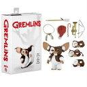 "Gremlins Gizmo Ultimate 7"" グレムリン ギズモ アクションフィギアセット 着せ替え 映画 SF 洋画 アメリカ USA アメリカ雑貨"
