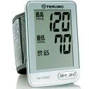 ショッピング体重計 手首式血圧計 ES-T100ZZ 1台 【 テルモ 】[ 医療機器 健康管理 体重計 ヘルスメーター 体組成計 血圧計 体温計 おすすめ ]