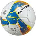 MIKASA ミカサ ALMUND 検定球 5号球 FT551B BLY サッカー ボール ST