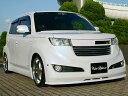 トヨタ bB・QNC20/QNC21/QNC25・SX/SQ/ZX/ZQ/エアロパッケージ(H17/