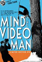 12-13【SNOW DVD】MIND THE VIDEO MAN【THINK THANK】シンクサンク SNOWBOARD【スノーボード】