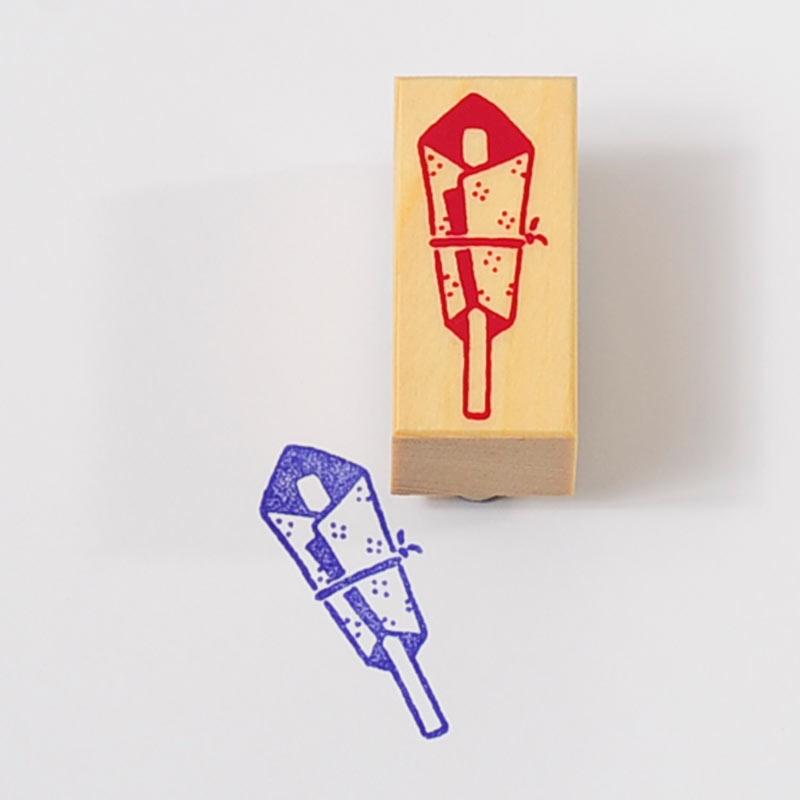 【お仕事スタンプ】-のし-【オリジナルスタンプ・先生スタンプ・かわいいスタンプ・はんこ・ハンコ・オフィススタンプ】【ネコポス定形外郵便対応!】