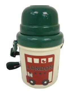 인기 상품 ♪ 캡이 없습니다! Nico hrat 니코니코 숄더 냉각기 (런던 버스) (수 통)