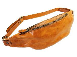 シャイニータン イ・メディチ イタリアン ラージファニーパック ワンショルダーボディーバッグ