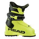 19-20 HEAD ヘッド ジュニアスキーブーツ Z1 609576 こども用スキー靴 〜小学生 JUNIOR BOOTS ワンバックル