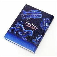 パノラマ12星座メモ帳