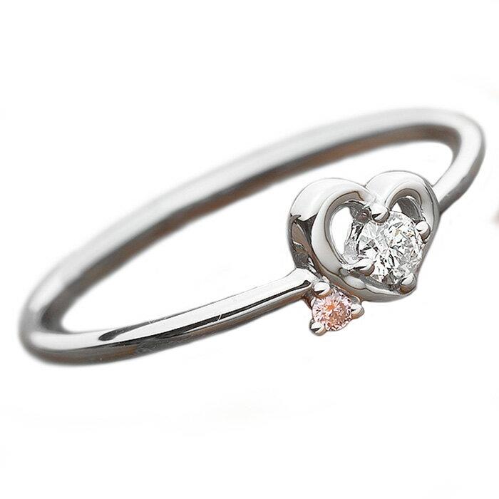 ダイヤモンド リング ダイヤ0.05ct ピン...の紹介画像2