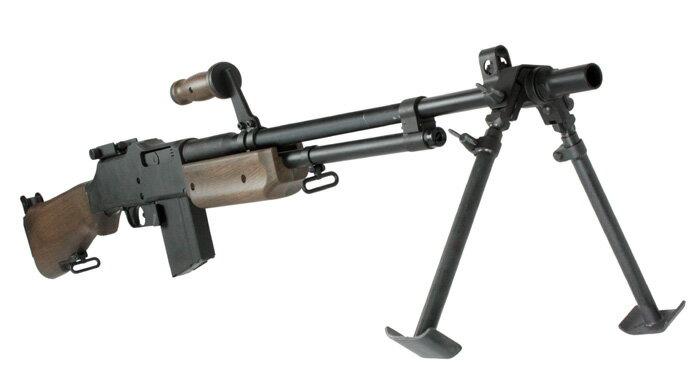 電動ガン M1918A2 BAR【エアガン/エアーガン】