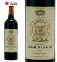シャトー グリュオ ラローズ [2013] 赤ワイン 750...
