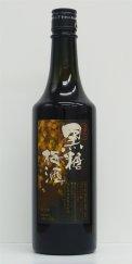 富士錦 黒糖梅酒