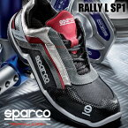 スパルコ セーフティーシューズ(安全靴)TEAM WORK RALLY L S1P