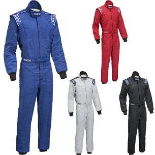 スパルコ レーシングスーツ スプリント