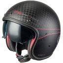 Sparco スパルコ ジェットヘルメット CR-9 カーボン