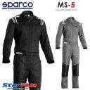 スパルコ メカニックスーツ MS-5 長袖ツナギ SPARCO(サイズ交換サービス)