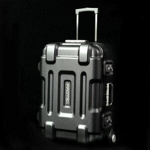 テックス トラベルキャリースーツケース