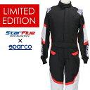 スパルコ レーシングスーツ SOLAR GRID(ソラグリッド) 4輪用 FIA2000公認